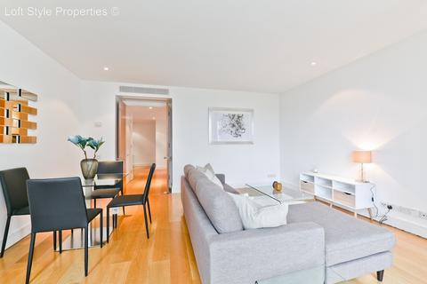 2 bedroom flat to rent - Westferry Circus,  London, Greater London