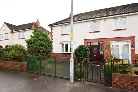 3 bedroom semi-detached house for sale - Winthorpe Crescent, Thorpe, Wakefield, West Yorkshire