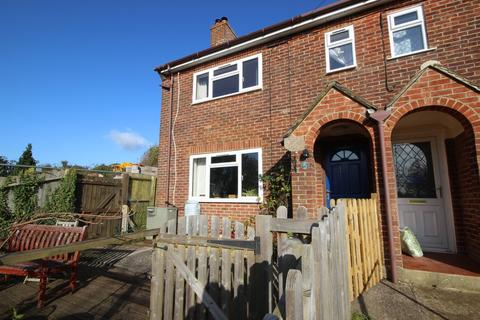 3 bedroom terraced house to rent - Red Lane, Winterslow