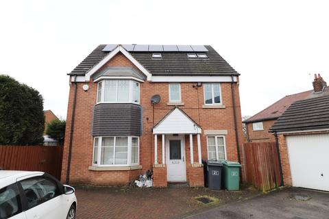 1 bedroom house share to rent - Fern View, Gomersal
