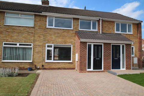 3 bedroom terraced house to rent - Lingfield Drive, Eaglescliffe TS16 0NX