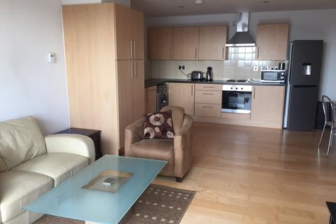 2 bedroom apartment to rent - The Horizon, 2 Navigation Street, Leicester
