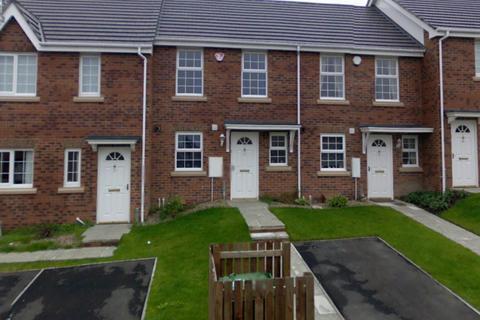 2 bedroom terraced house to rent - Simonside Road, Blaydon-on-Tyne