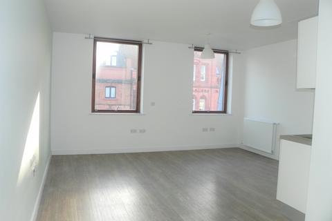 Studio to rent - 2 Moorfields, ,