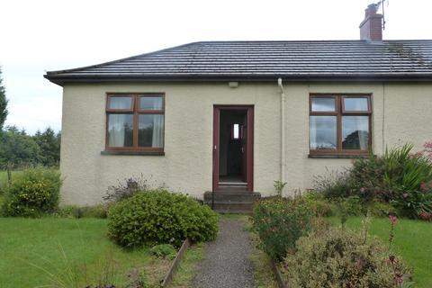 2 bedroom terraced bungalow to rent - Balgarvie Farm Cottages, Scone