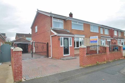 3 bedroom semi-detached house for sale - Charrington Avenue, Thornaby