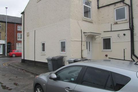 2 bedroom apartment - Park Street, Congleton