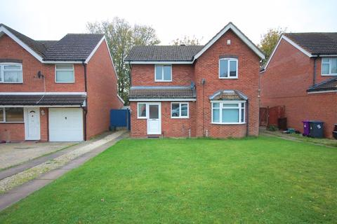 2 bedroom semi-detached house for sale - Yew Street, Merridale, Wolverhampton