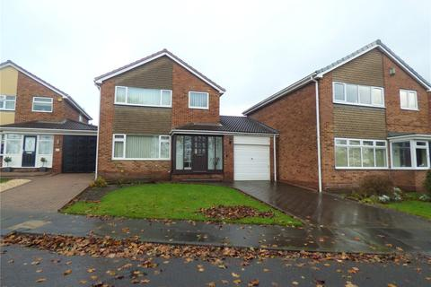 3 bedroom detached house for sale - All Saints Drive, Hetton Le Hole, Tyne & Wear, DH5