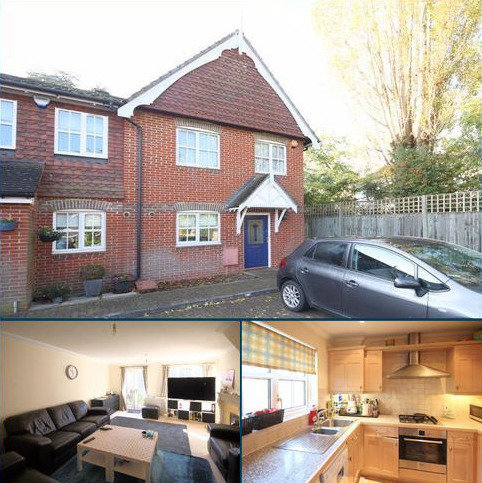 3 bedroom house to rent - Royal Close, Locksbottom