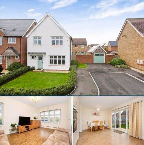 3 bedroom detached house for sale - THE HEATHFIELDS