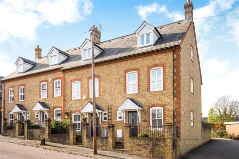 4 bedroom end of terrace house for sale - Cowper Road, Berkhamsted, Hertfordshire, HP4