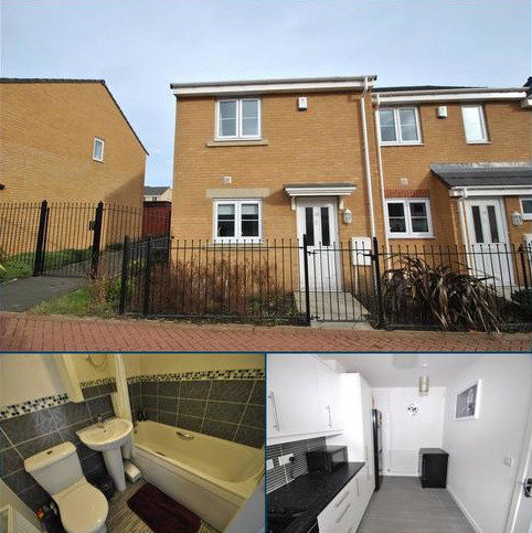 2 bedroom end of terrace house to rent - Morton Close, Murton, Seaham, County Durham, SR7