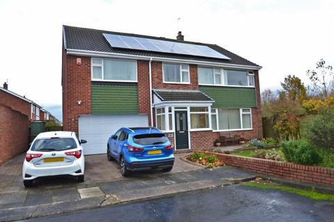 7 bedroom detached house for sale - Wenlock Drive, North Shields