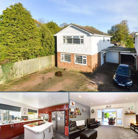 3 bedroom link detached house for sale - Shrubcote, Tenterden, TN30