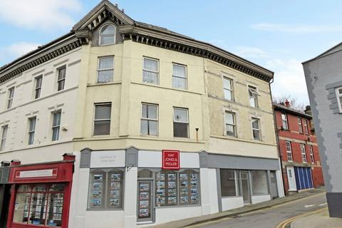 1 bedroom flat for sale - Caernarfon
