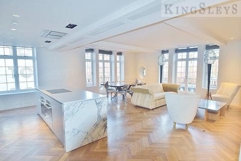 2 bedroom flat to rent - Langham Street, London