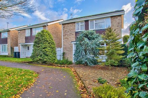 3 bedroom detached house for sale - Brickhill Drive, Bedford, MK41 7NX