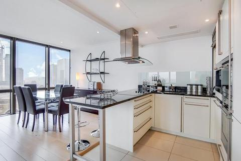 1 bedroom flat for sale - West India Quays, 26 Hertsmere Road, Canary Wharf, London, E14 4AE