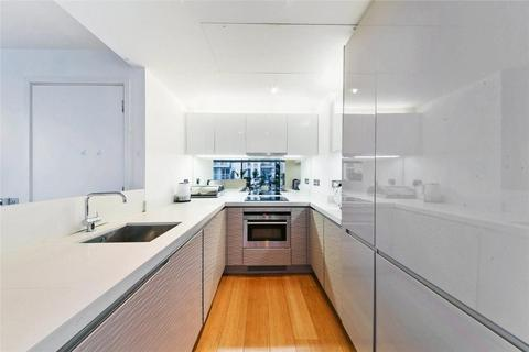 1 bedroom flat for sale - Pan Peninsula, West Tower, Canary Wharf, London, E14 9HN