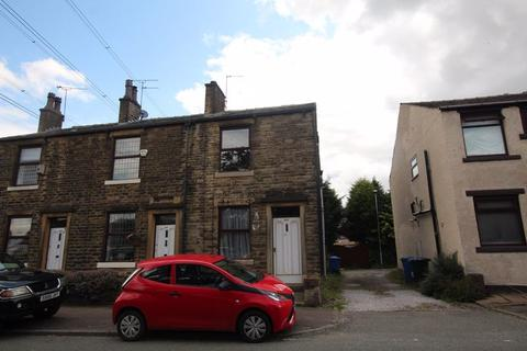 2 bedroom terraced house to rent - Edenfield Road, Norden, Rochdale OL11 5TA