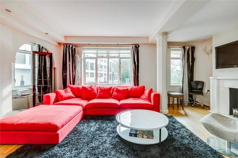 3 bedroom house for sale - Maitland Court, Lancaster Terrace, London, W2