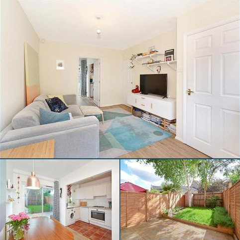 2 bedroom terraced house to rent - Speldhurst Road, South Hackney, London, E9