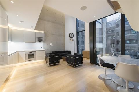 2 bedroom house to rent - Pontifex Wharf, Stoney Street, Borough Market, Southbank, SE1
