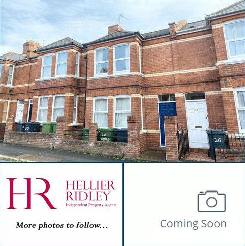 5 bedroom terraced house to rent - Danes Road, Exeter