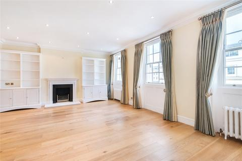 3 bedroom character property to rent - Eaton Place, Belgravia, London, SW1X