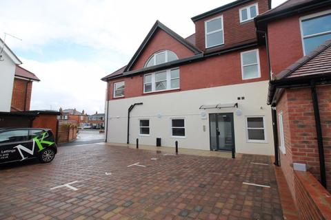 3 bedroom apartment for sale - Wimborne Road, Bournemouth