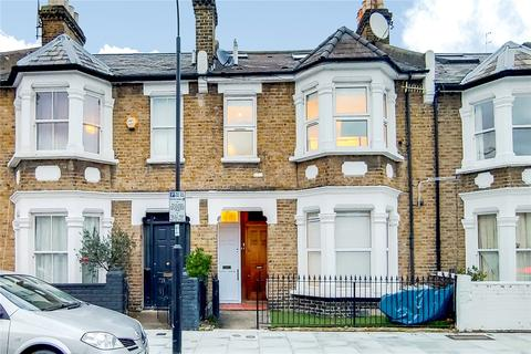 3 bedroom maisonette for sale - Stanlake Road, Shepherd's Bush, W12