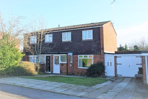 3 bedroom semi-detached house for sale - Middlefields, Ruscombe, Berkshire.