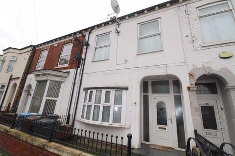 5 bedroom terraced house for sale - Alliance Avenue,