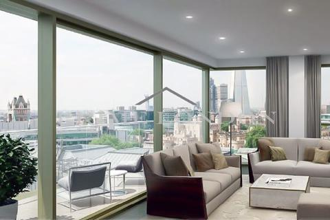 1 bedroom apartment - Lavender Place, Royal Mint Gardens, The City