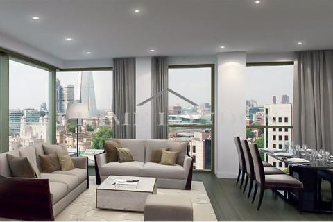 Studio for sale - Rosemary Place, Royal Mint Gardens, The City