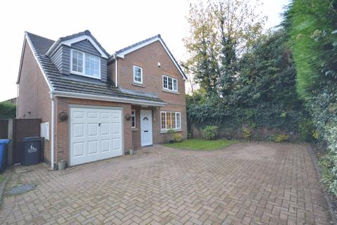 4 bedroom detached house for sale - Morrison Mews, Widnes