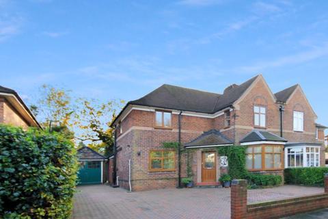 3 bedroom semi-detached house for sale - Beechfield Road, Trentham
