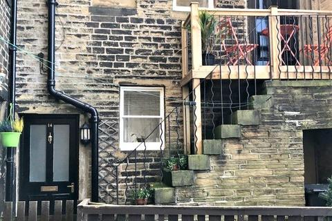2 bedroom terraced house for sale - Prospect Street, Thornton, Bradford, West Yorkshire, BD13