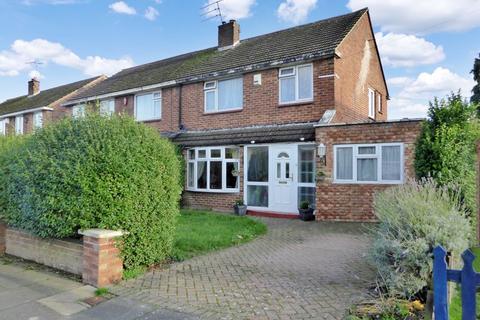 3 bedroom semi-detached house for sale - Hadrian Avenue, Dunstable