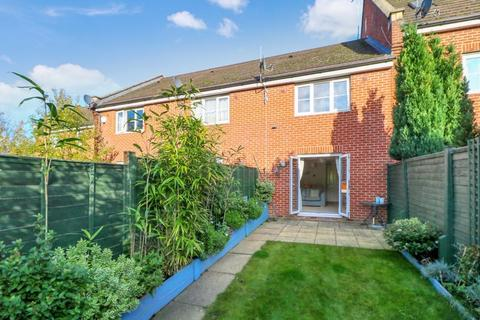 2 bedroom terraced house for sale - Bramley Court, Dunstable