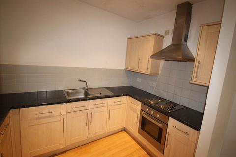 2 bedroom flat to rent - 1 Hick Street, Burnett Street , Little Germany, Bradford