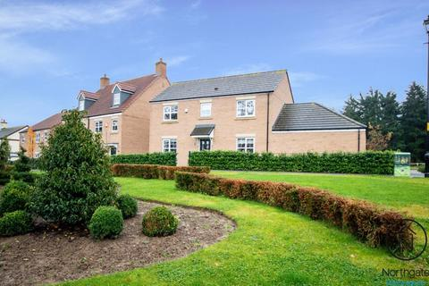 4 bedroom detached house for sale - The Meadows, Wynyard Manor
