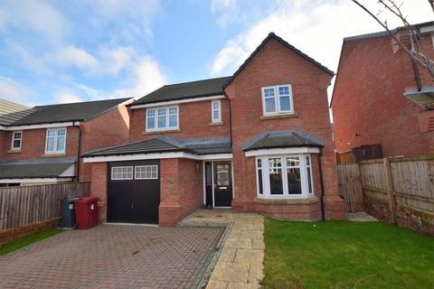 4 bedroom detached house for sale - Clark Way, Grassmoor, Chesterfield