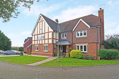 5 bedroom detached house for sale - Ash Mount, Audlem Road, Woore