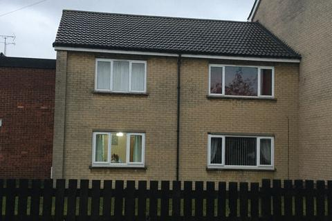 2 bedroom flat to rent - Coventry Close, Scunthorpe