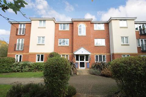 2 bedroom apartment for sale - Hume Way, Ruislip