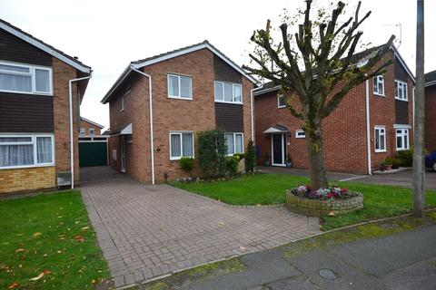 4 bedroom detached house for sale - Totterdown Close, Covingham, Swindon, SN3