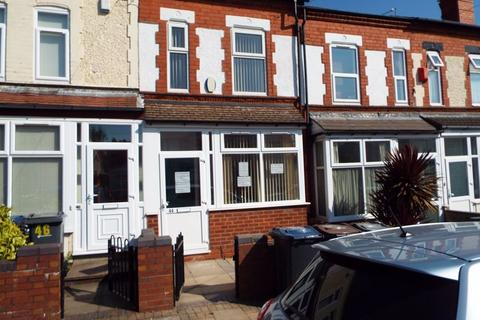 4 bedroom property to rent - Westminster Road, Selly Park, Birmingham. B29 7RS