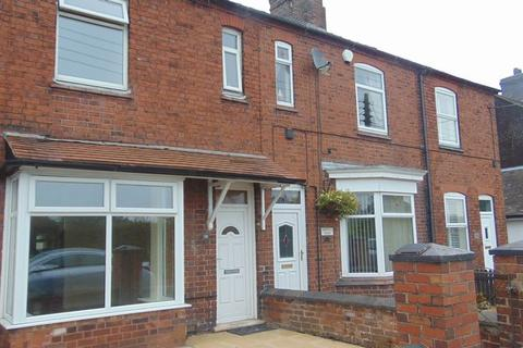 3 bedroom terraced house for sale - Bar Hill, Crewe